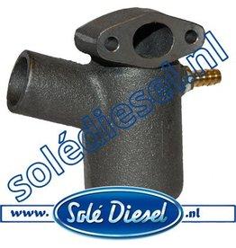 12113090 | Solédiesel |Teilenummer |  Pipe Exhaust