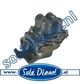 13814005 | Solédiesel | parts number | Fuel feed pump