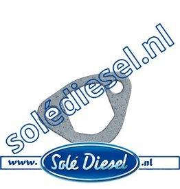 13114002   Solédiesel   parts number   Fuel Feed Pump Gasket