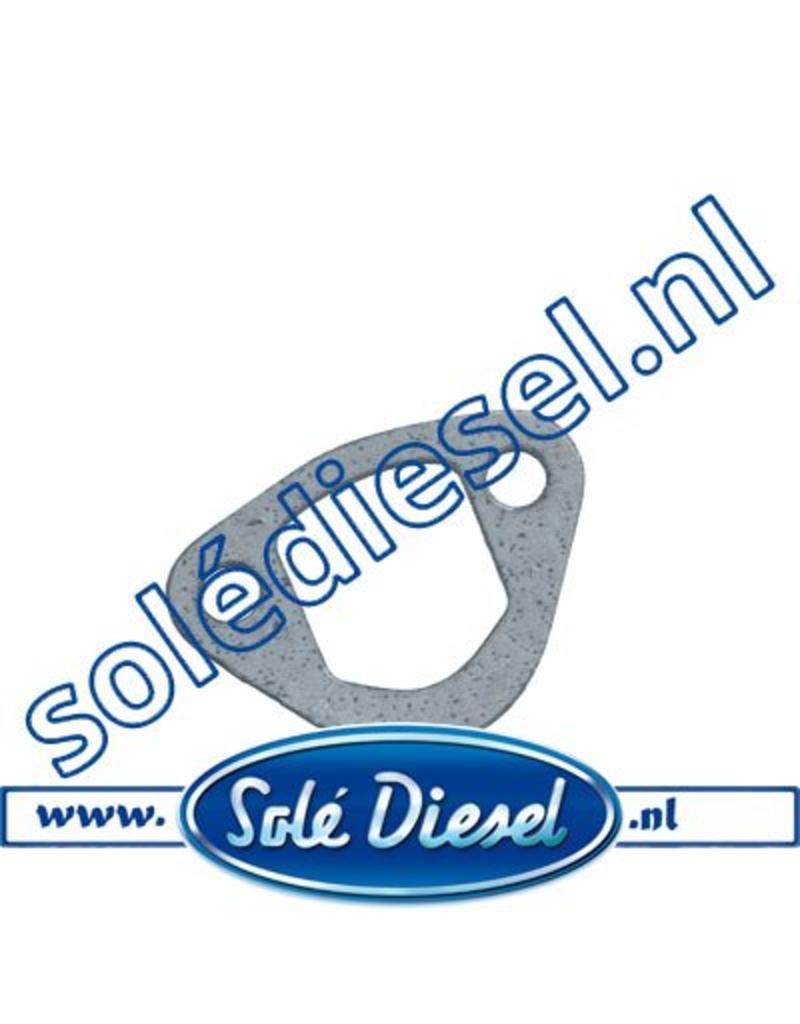 13114002 | Solédiesel onderdeel | Pakking  opvoerpomp