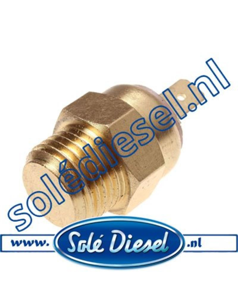 60900070 | Solédiesel onderdeel | Thermo switch