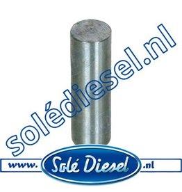 13811043 | Solédiesel | parts number | Anode