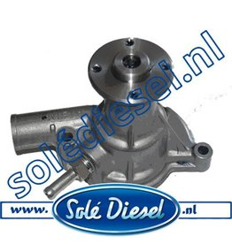 13521020 Solé  water pump