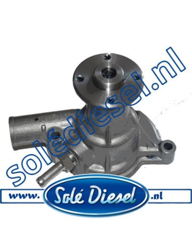 13521020 Solé  waterpomp