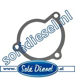 13521030 Solé  Gasket Water Pump Fitting