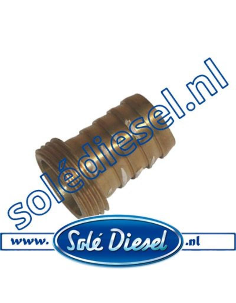 13111034 Solé  Schlauchtülle Auspuffkrümmer