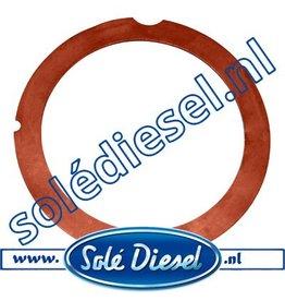 12111014 | Solédiesel onderdeel | Gasket Cylinder Head