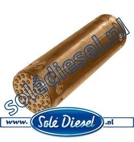 13811004 | Solédiesel | parts number | Element Water Cooler