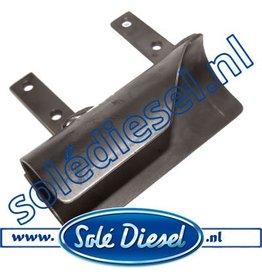 13611041  Solédiesel   parts number   Bracket cooler