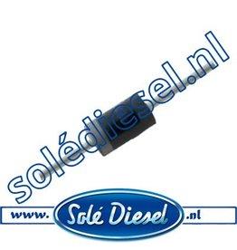 60900110 | Solédiesel onderdeel | Diode