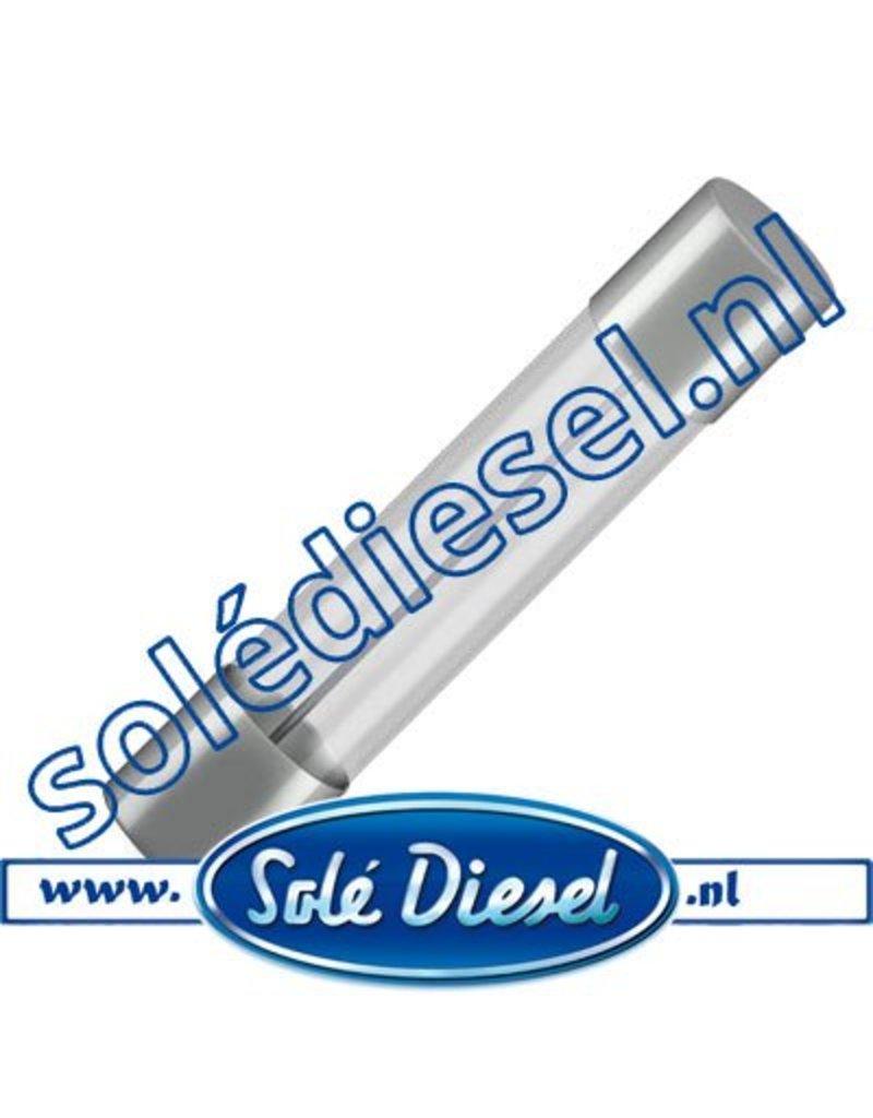 60900116 | Solédiesel onderdeel | Zekering