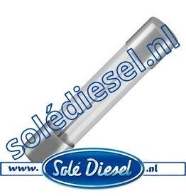 60900118   Solédiesel  Teilenummer   Sicherung