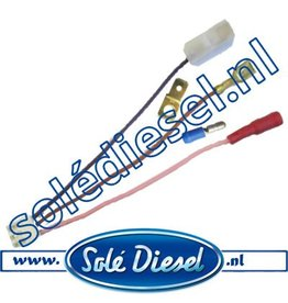60900301.K0 | Solédiesel |Teilenummer | Leiterplatte  Modifikation kit