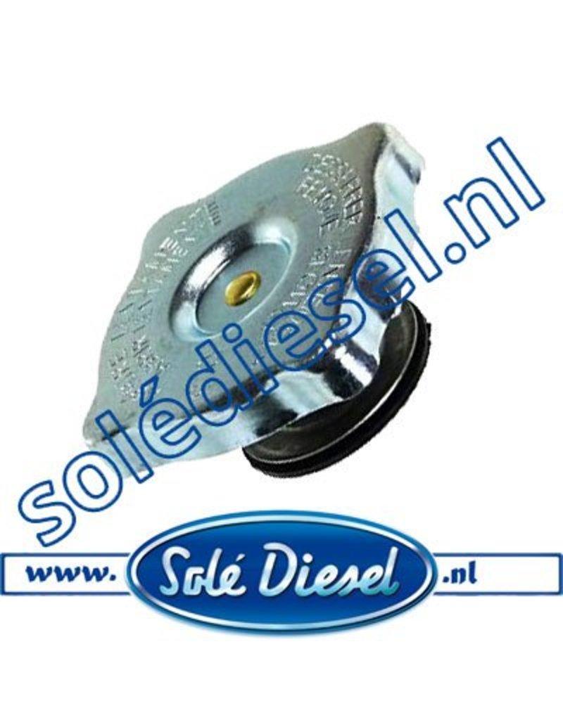 14711003 | Solédiesel onderdeel | koeler dop