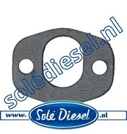 12111037   Solédiesel   parts number   Gasket