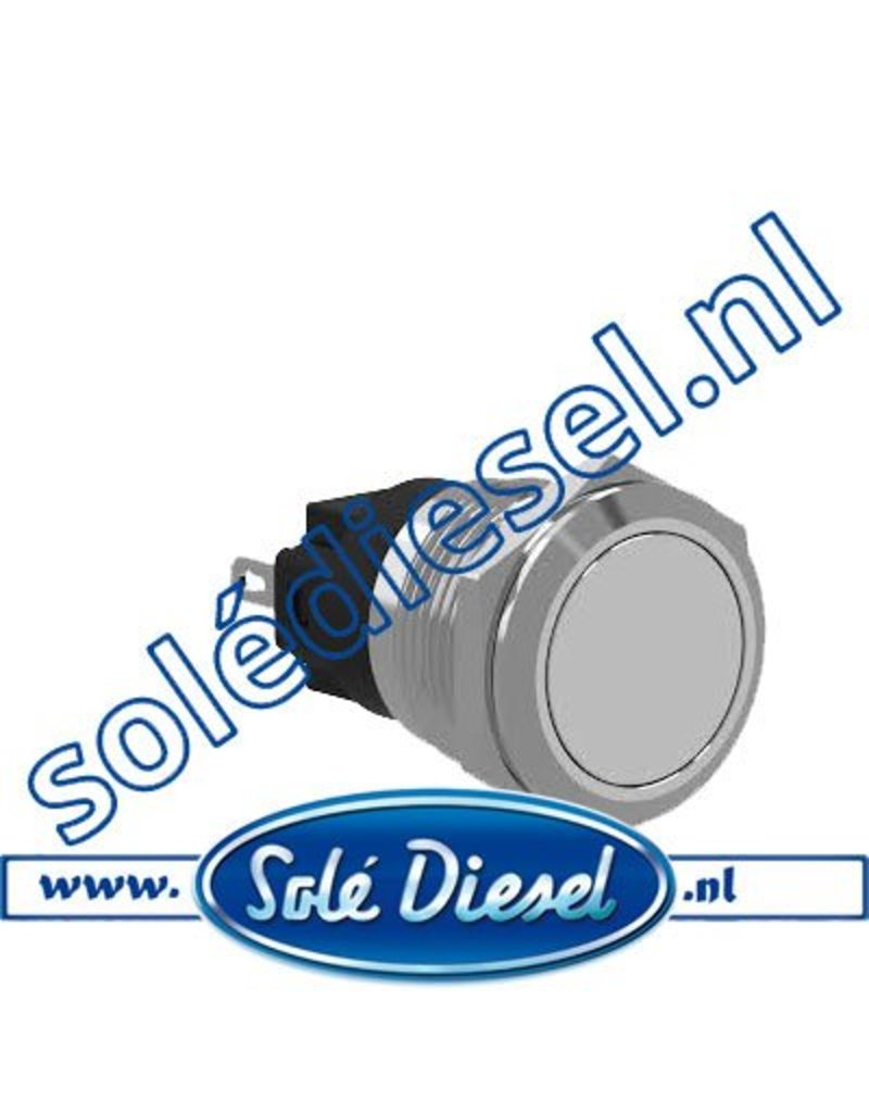 60900040   | Solédiesel onderdeel | Stop knop