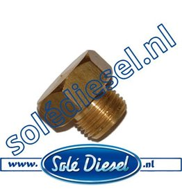 12111076 | Solédiesel | parts number | plug