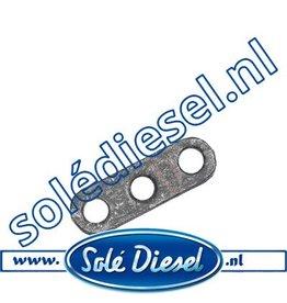 12114071 | Solédiesel | parts number | Gasket pump