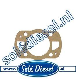 12114073 | Solédiesel | parts number | Gasket
