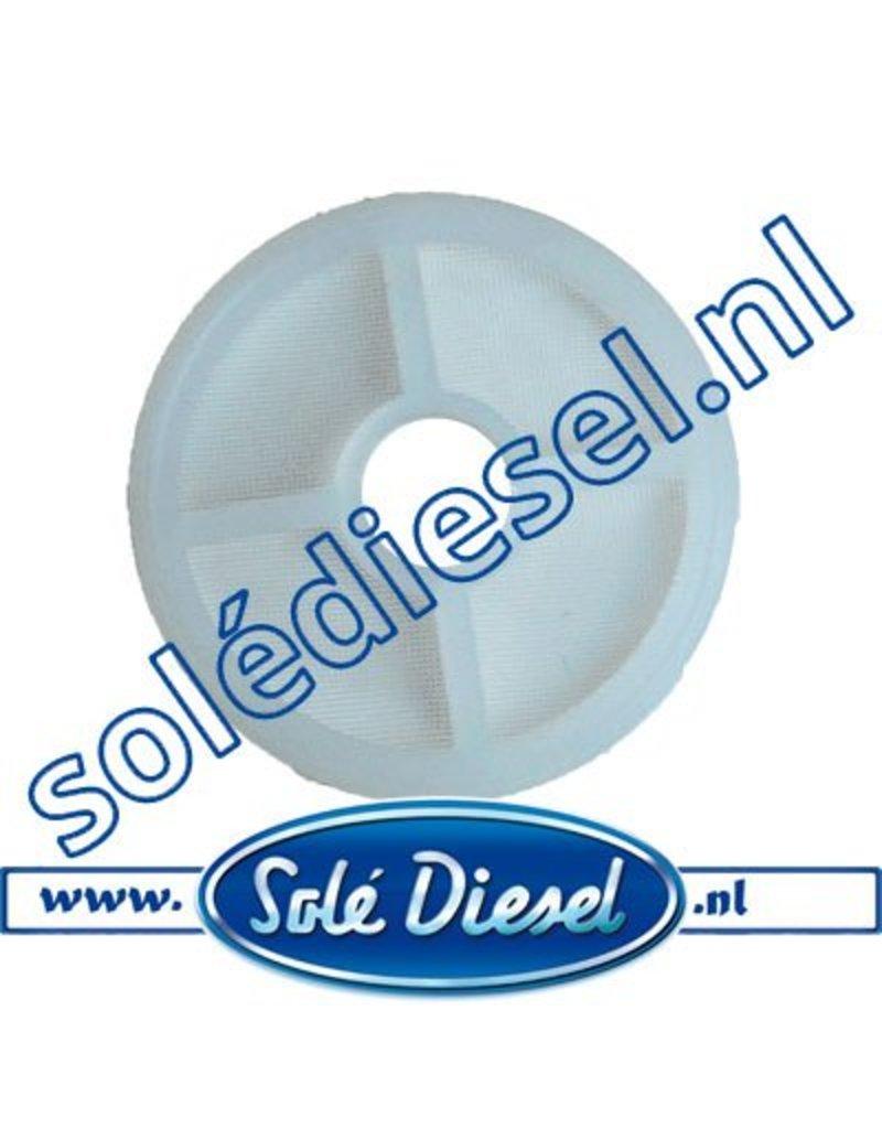 12114076 | Solédiesel onderdeel | Disc Filter