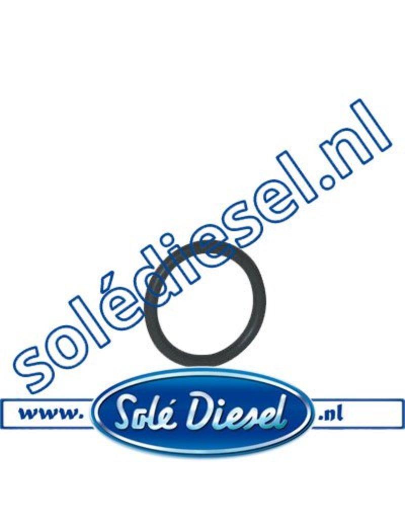 12111007 | Solédiesel onderdeel | Upper Cylinder O-ring