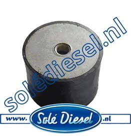 12110046 | Solédiesel | parts number | Flexible Mount Front