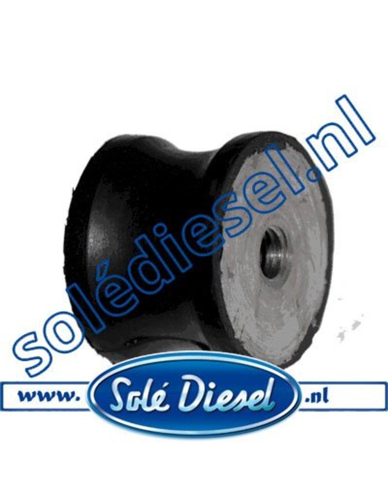 12110050 | Solédiesel | parts number | Flexible Mount Rear