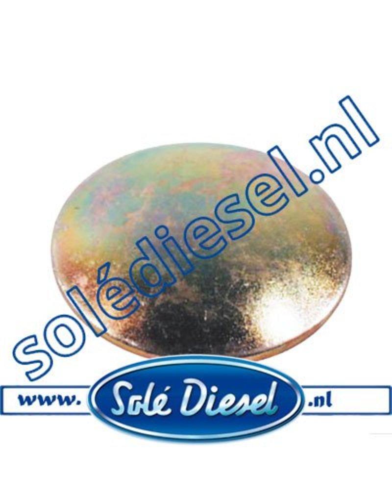 12111004 | Solédiesel |Teilenummer | Cap Cylinder