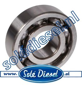 12110030 | Solédiesel | parts number | Bearing Ball