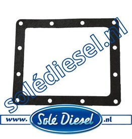 12120005 | Solédiesel | parts number | Gasket Oil Pan