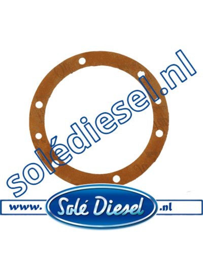 12120022| Solédiesel |Teilenummer | Gasket Bearing Cap 0.5mm