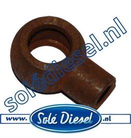 12114064 | Solédiesel | parts number | Nipple Oil switch