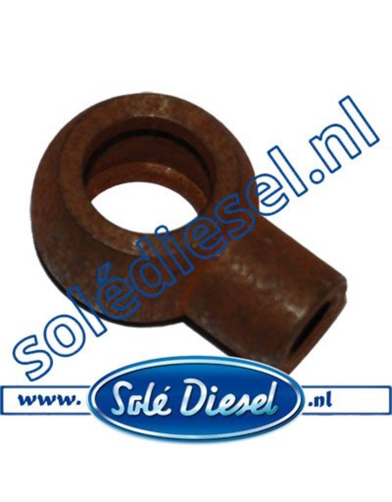 12114064 | Solédiesel onderdeel | Nipple Oil switch