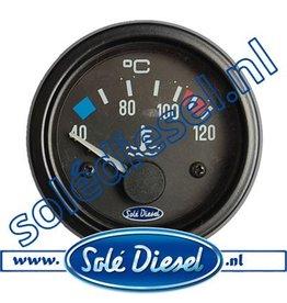 60900815    Solédiesel  Teilenummer   Wassertemperaturanzeiger