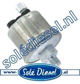 60900985 | Solédiesel onderdeel | Oliedrukzender
