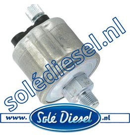 60900985 | Solédiesel | parts number | Oil Pressure Sender