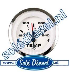 60900915   Solédiesel onderdeel   watertemperatuurmeter
