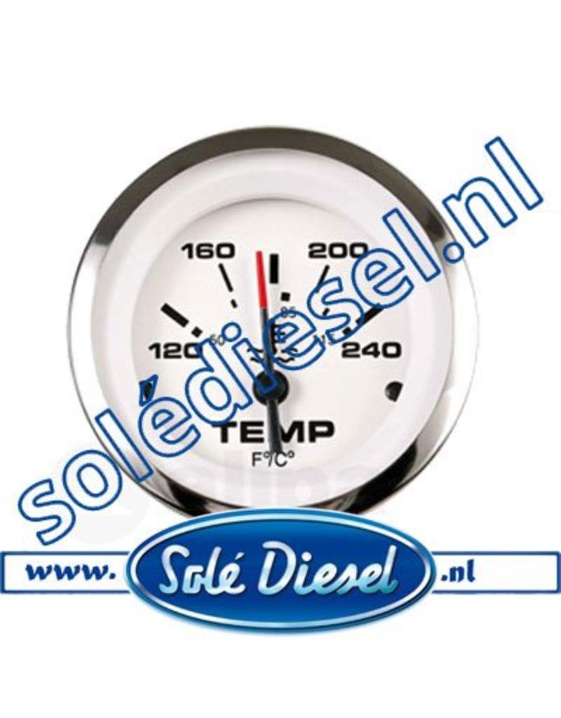60900915 | Solédiesel onderdeel | watertemperatuurmeter