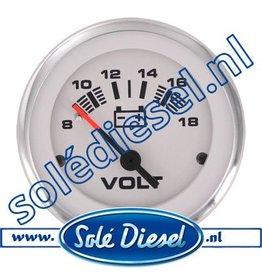 60900925  | Solédiesel |Teilenummer | Voltanzeiger