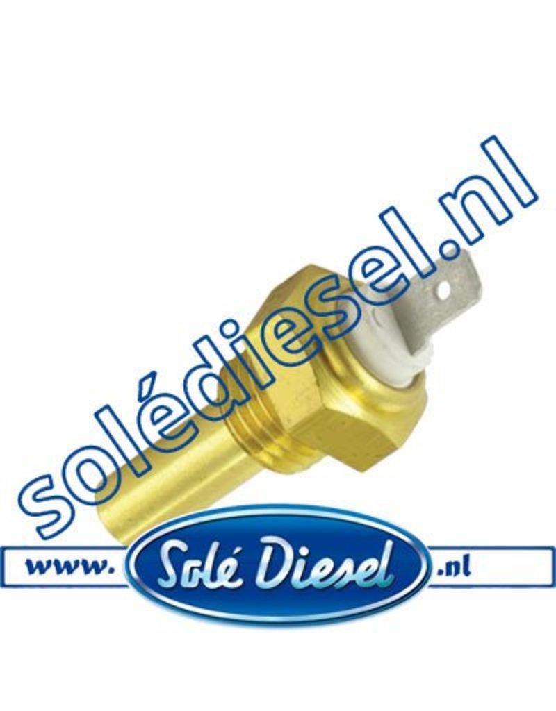 60900780 | Solédiesel onderdeel | Temperatuurzender