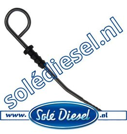 13820029 | Solédiesel | parts number | Oil Dipstick