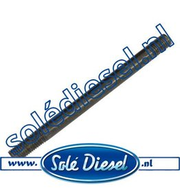 13811015 | Solédiesel | parts number |  Manifold Mounting Stud
