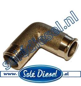 13211035 | Solédiesel | parts number | Sea Water Pump elbow