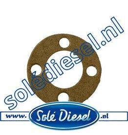 12123055   Solédiesel   parts number   Gasket
