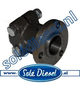 40025107 | Solédiesel |Teilenummer | Schalenkupplung