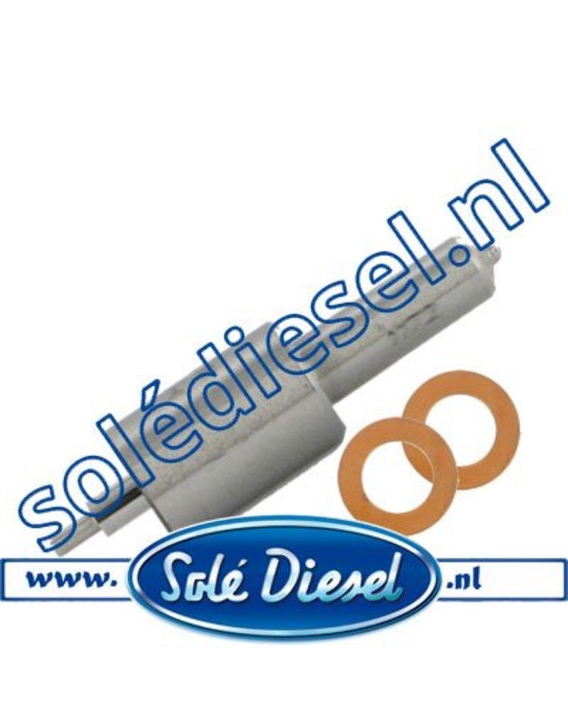 12326011 | Solédiesel onderdeel | Nozzle