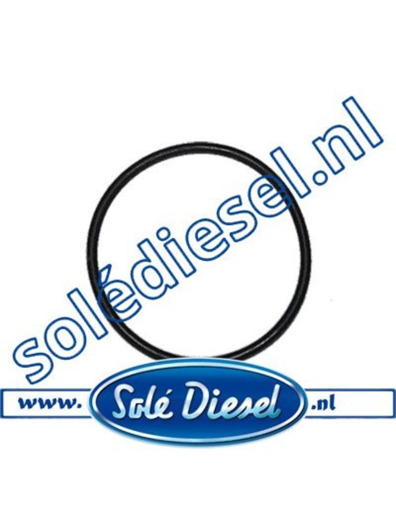 25210417 | Solédiesel onderdeel | O-ring