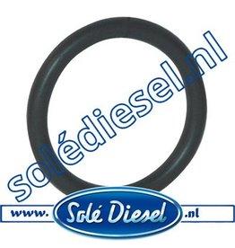 13511008   Solédiesel onderdeel   O-ring