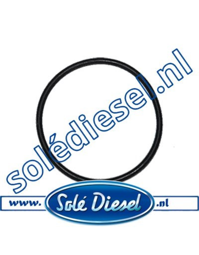 13811007   | Solédiesel |Teilenummer | O-ring