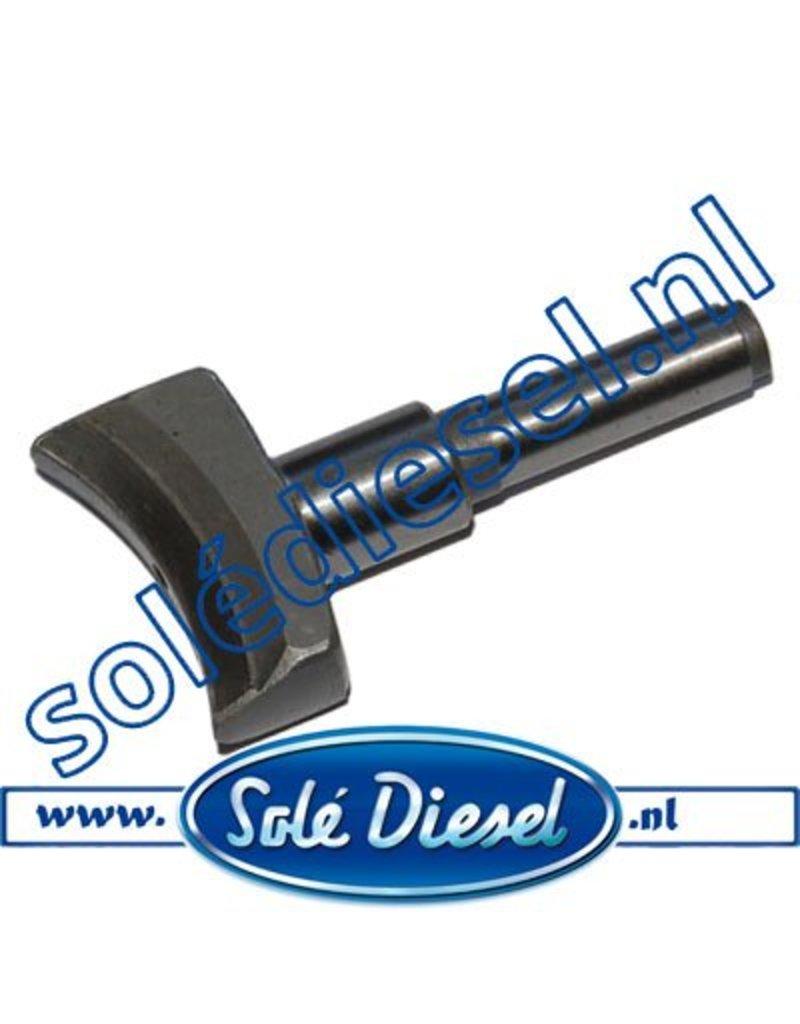 22510423   Solédiesel onderdeel   Arm Control